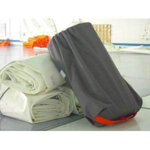 Tissu nylon oxford - Tissu à sac