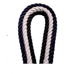 Cordage polyester 3T pour ralingue