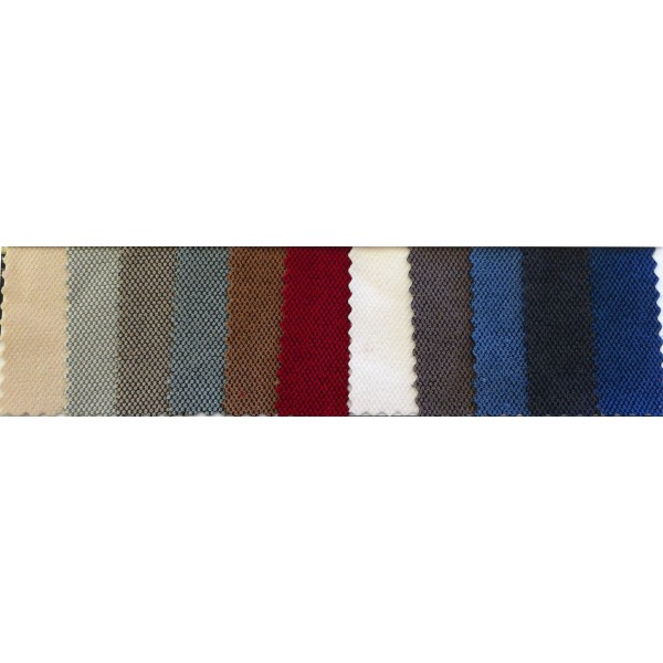 buccara tissu microfibre pour coussin banquette. Black Bedroom Furniture Sets. Home Design Ideas