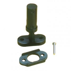 Articulation de stick pour tube plastique de 14mm