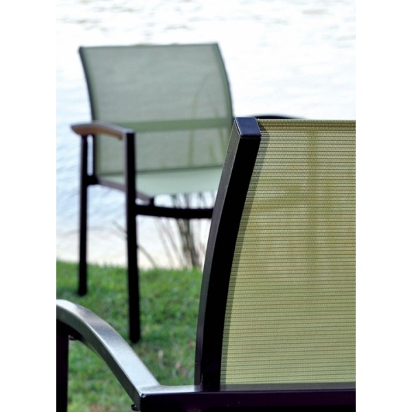 tissu grille pour transat chaise longue bain de soleil. Black Bedroom Furniture Sets. Home Design Ideas