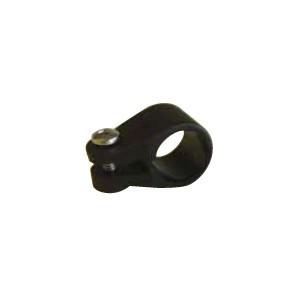 Collier de tube nylon