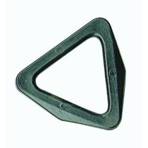 Triangle plastique