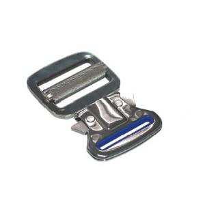Boucle click lock à rouleau
