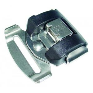 Boucle de sécurité inox 316