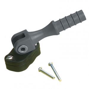 Articulation de stick universelle pour tube de 13,5mm
