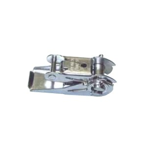 Tendeur à cliquet inox 304 pour sangle 25mm