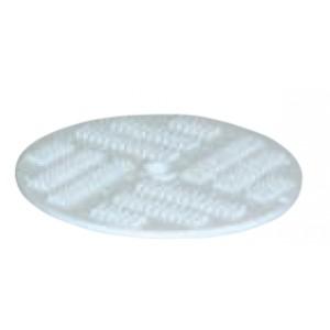 Disque crochet plastique YKK