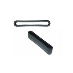 Passant simple nylon