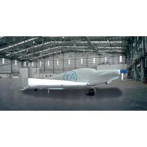 Soft Touch Tissu de protection pour les bateaux, avions, hélicoptère